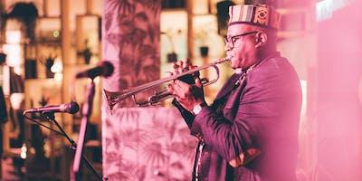 Jazz Lates: Kevin Davy
