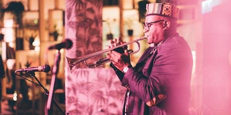 Jazz Lates: Kevin Davy tickets