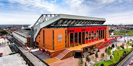 Liverpool Jobs Fair tickets