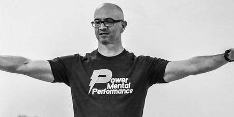 Mental Performance Workshop - Train Your Mind for High Performance tickets