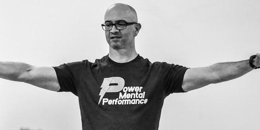 Mental Performance Workshop - Train Your Mind for High Performance