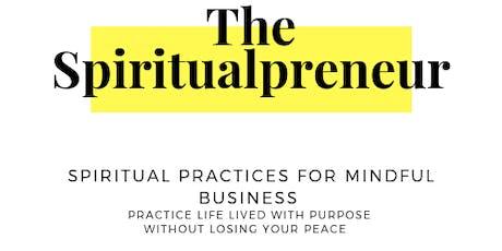 Spiritualpreneur Panel- The Success of Failures tickets