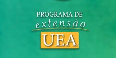 CURSO DE EXTENSÃO UEA - DRA. FELICIDADE ( O QUE VOCÊ QUER MUDAR NA SUA VIDA