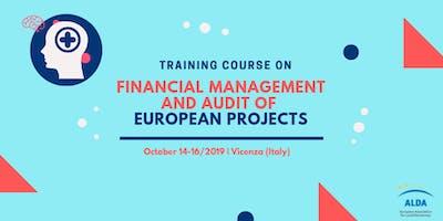 Financial Management & Audit Training course