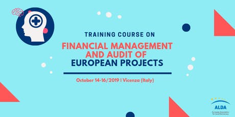Financial Management & Audit Training course biglietti