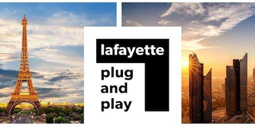 GITEX Creative Economy - Paris Pre-Selection Day