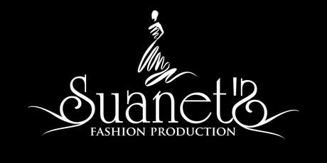 Suanet's Fashion Production Brand Launch tickets