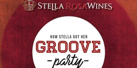How Stella Got Her Groove - Stella Rosa's Birthday Event tickets