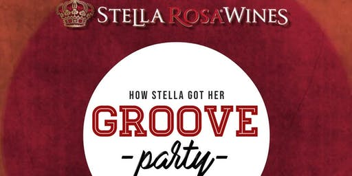 How Stella Got Her Groove - Stella Rosa's Birthday Event