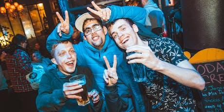Gig Buddies Croydon tickets