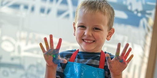 Pontefract Castle: Castle Crafts - Wednesday 4th September 2019 - Ages 2-5