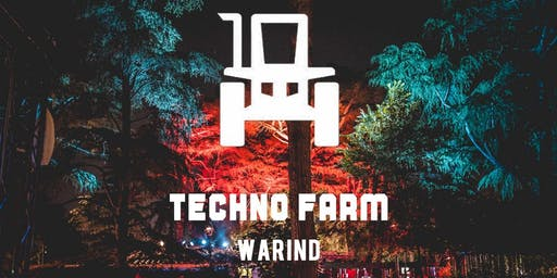 9.08 | Techno Farm - WarinD