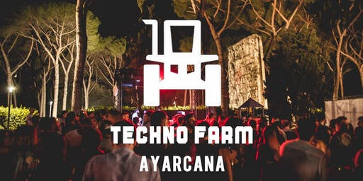 16.08 | Techno Farm - Ayarcana