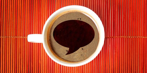 Coffee & Chat Gathering - The Reciprocity Tribe