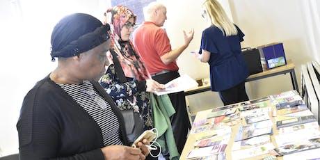 Stockton Borough Asylum Seeker and Refugee Forum tickets