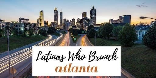 Latinas Who Brunch-Atlanta