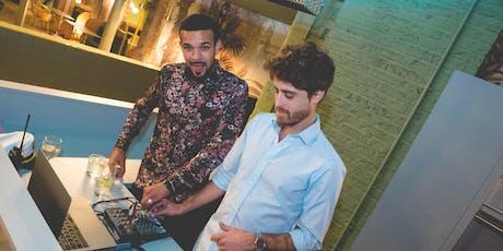 Live DJ Nights at Whitworth Locke  tickets