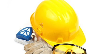 IOSH Working Safely  - Online Course tickets