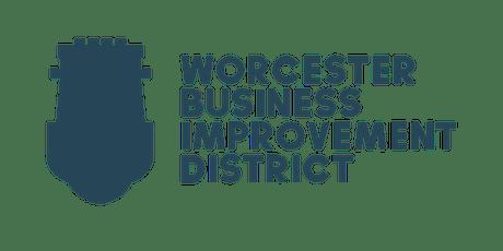 Worcester BID City Session at Slug & Lettuce - 8.00am Friday 19th July 2019 tickets