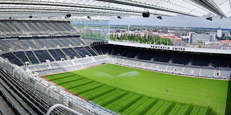 Newcastle Jobs Fair tickets