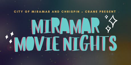 Miramar Movie Nights tickets