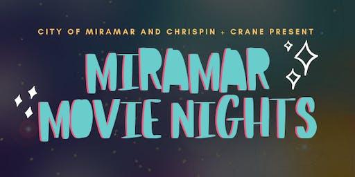 Miramar Movie Nights