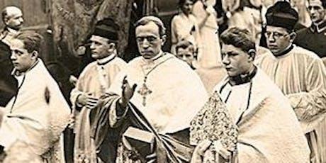 Le Vatican et l'Allemagne, de la République de Weimar à Hitler billets