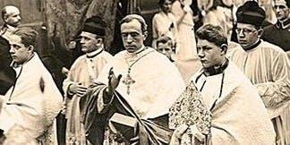 Le Vatican et l'Allemagne, de la République de Weimar à Hitler