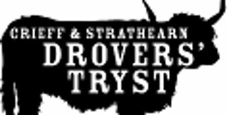 Drovers' Tryst Ceilidh tickets