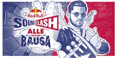 RED BULL SOUNDCLASH - Alle gegen Bausa