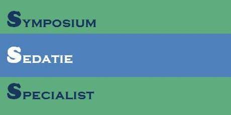 Symposium Sedatie Praktijk Specialist tickets