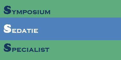Symposium Sedatie Praktijk Specialist