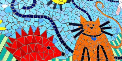 Mosaic Play Term 3 2019 2020