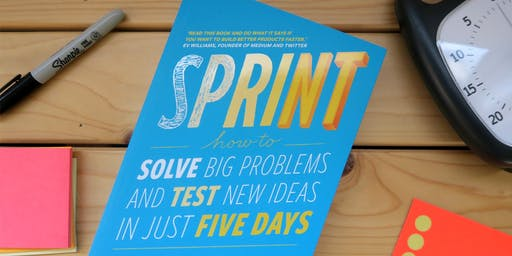Design Sprints, Jazz, and the art of making the right mistakes