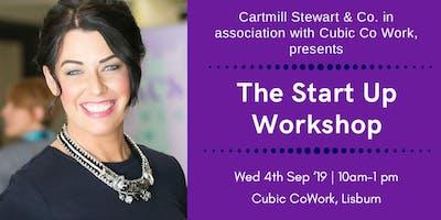 The Startup Workshop