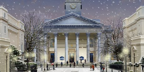 Carol Service at St. Marylebone  Parish Church tickets
