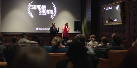 Sunday Shorts, London | July Screening + 2019 Awards tickets