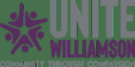 2019 Unite Williamson Prayer Breakfast tickets