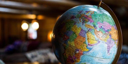 International Touring