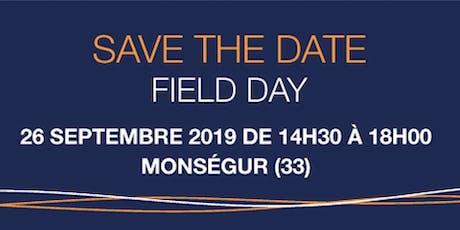 Field Day de Monségur billets