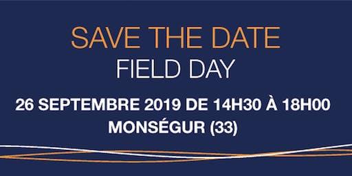Field Day de Monségur