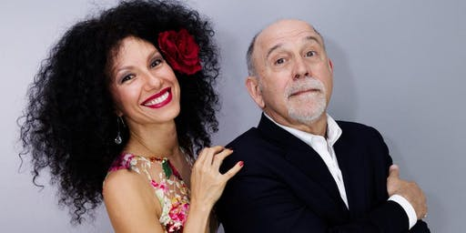 """Jazz, Originally""   Raquel Cepeda and Joe LoCasio in Concert"