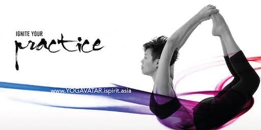 Yogavatar® 200-hour Yoga Teacher Training in Malaysia 2020 (10-week)