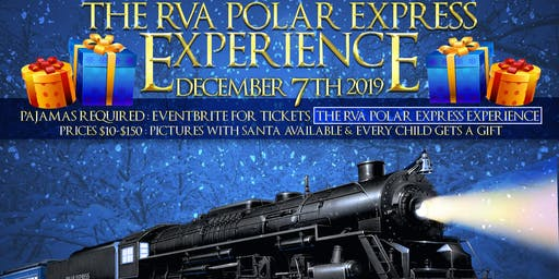 The RVA Polar Express Experience