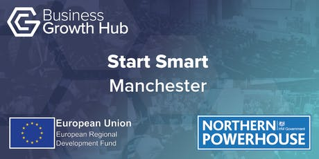 Start your own business - 1 2 1 Advice Appointment Manchester tickets
