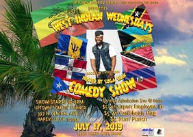 West Indian Wednesday