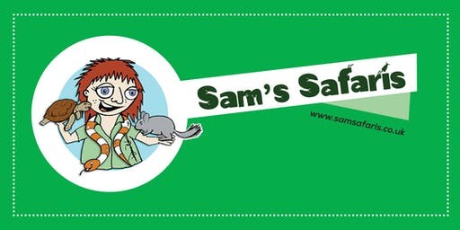 Sam's Safaris