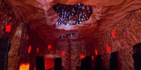 Saturdays Reiki at Montauk Salt Cave West tickets