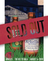 ARKELLS - Live at The KEE to Bala - August 1st