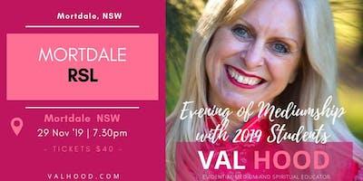 An Evening of Mediumship - 29 November (Mortdale, NSW)